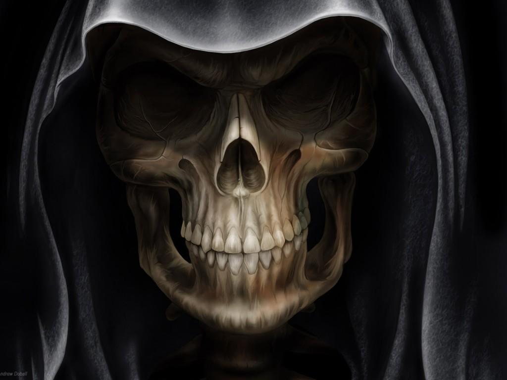 death_reaper