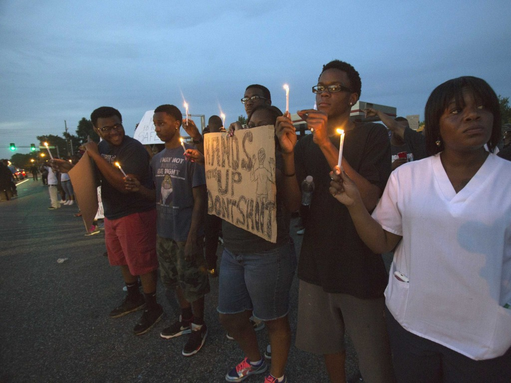 somebody-may-have-live-tweeted-the-killing-of-an-unarmed-teen-in-ferguson