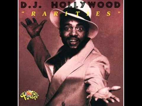 DJ HOLLYWOOD