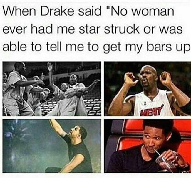 Drake-and-Meek-beef-meme
