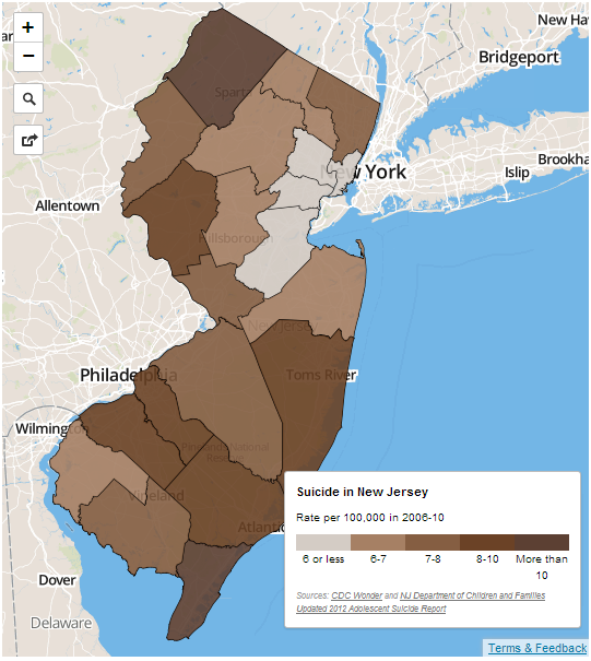 heat-map-suicide-rate-in-new-jersey