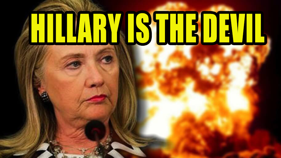 hillary-clinton-the-devil